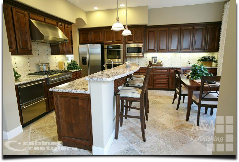 aa kitchen remodeling